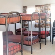 Self Catering Bunkbed Rooms